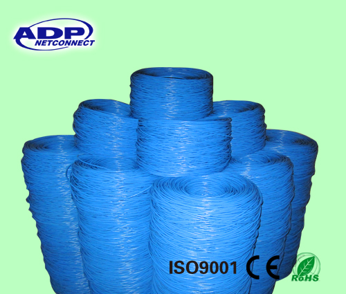special for computer use UTP cat 6 twisted wire