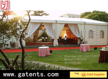 Cheap Outdoor Wedding Marquee Party Tent Waterproof Tent canopy For 500-1000 People