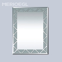 Hot sale large wall Bath mirrors wholesale