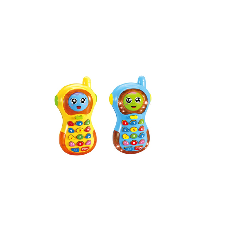 factory price intelligence educational cellphone toys for kids