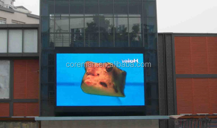 led smd 2020 3535 SMD DIP outdoor P10 P12 P20 Led Video Xx Modules China led wall display