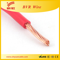 Ultra Thin Electric Wire with PVC Insulated
