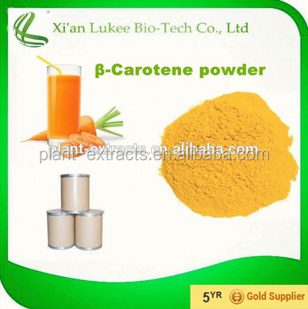 Factory supply pure black radish extract / carrot extract powder