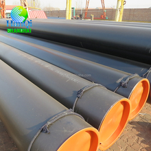Hot Rolled Technique and Gas Pipe Application api 5l x42 steel line pipe