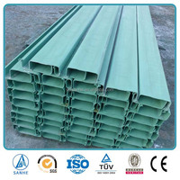 Customized steel types of purlins