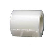 China supply cheap clear cpp wrapping protective plastic film