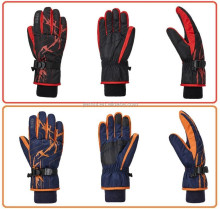 Safety Security Protection Oil and Gas Work Industrial mechanics Gloves