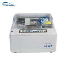 China Best Quality Optometry Equipment LE-420 Automatic Lens Edger