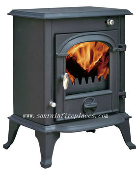 best selling cast iron wood burning fireplace stove