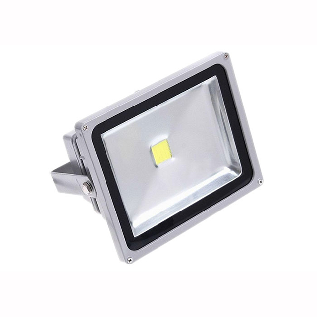 High brightness 50w led ourdoor flood light & 10-200w led lighting with 3 years warranty