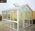 Easy installation luxury garden glass sun room