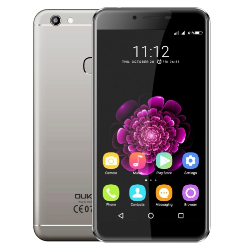 original new arrival product china supplier mobile phone OUKITEL U15S 32GB unlocked 4G smart mobile cell phone