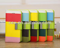 Choose Color For Apple iPhone5C C Hybrid Rugged Rubber Matte Hard Case Cover