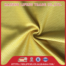 wholesale modern design embossed microfiber fabric for making shoes lining