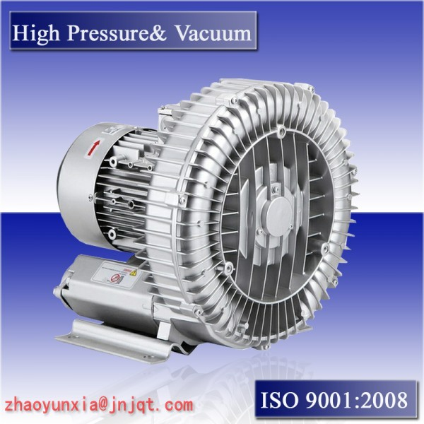 JQT-3000-C electric high capacity vacuum biogas air sucking pump