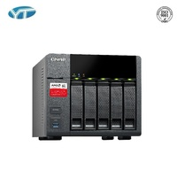 Network Storage Case NAS