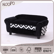 Export from china Mordern dog sofa bed animal bed for pets