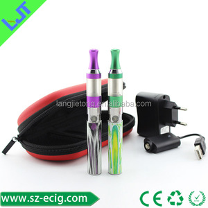 high quality ego starter kit e cig huge vapor wholesale 2015 hot selling products
