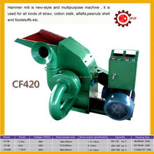 Corn stalks hammer mill for sale,small wood crusher