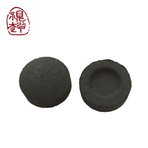 nano moisture coconut shell for shisha charcoal