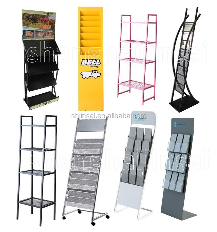 metal retail book display stand.jpg