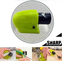 Wholesale Stock Small Order Manual Operation Kitchen Speedy Sharpener