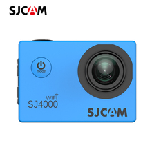 Stable quality original SJ4000 SJCAM 1080P action camera with 2.0inch LCD screen WIFI sports action camera factory supply