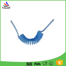 FDA and LFGB approved customized silicone rubber products,silicone tube