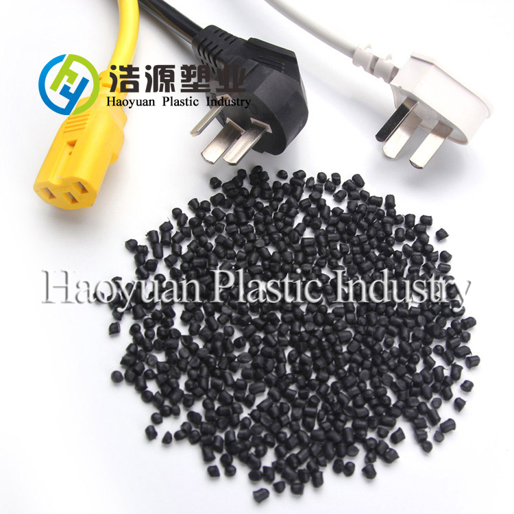 pvc for plugs / pvc granules for electrical injection / virgin pvc compounds