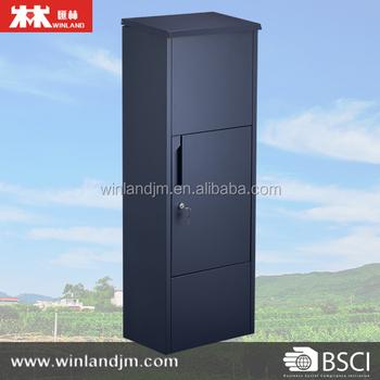 Parcel Box Wpb009 Parcel Mailbox Drop Box Buy Parcel Box