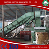 Hydraulic Cardboard Baler Machine For Sale