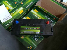 High quality with good price 12V lead acid maintenance free battery/car battery manufacture