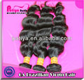 Word of Mouth Products 100% Human Virgin Brazilian Natural Wave