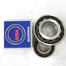 Wind generator nsk high quality angular contact ball bearing 7005