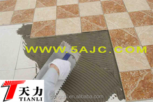 made in china floor and wall tile adhesive mastic for floor tile black adhesive floor tiles