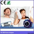 health sleeping products electronic anti snoring stop snore wristband