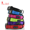 Pet accessories dog collars neoprene padded nylon collar for dogs training