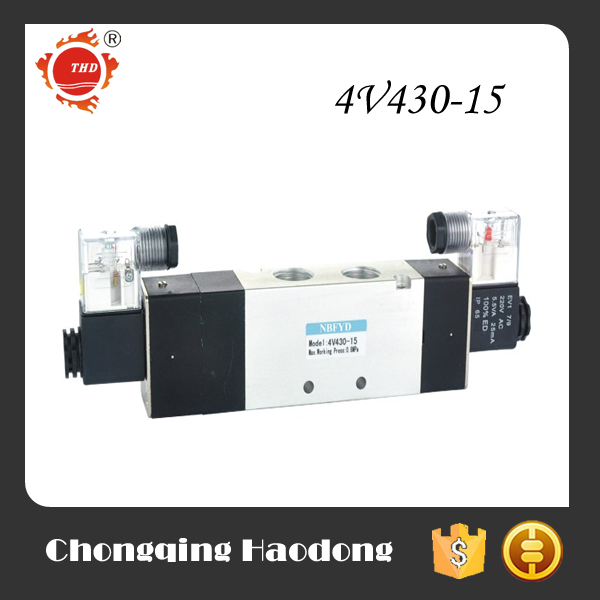 Newly low price pneumatic solenoid valve 4v310-10