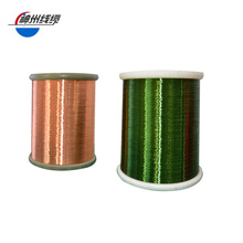 Coloured Insulated Aluminum Electrical Wires