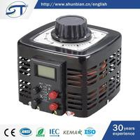 Electrical Equipment Single Phase AC Power Supplies Hot Selling 10Kva V Guard Voltage Stabilizer