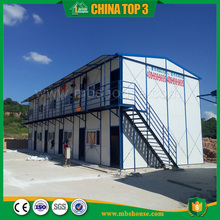 SGS,BV.ISO,UL certificated labor camp mobile prefabricated green house