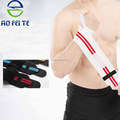 2017 Weight Lifting Adjustable Wrist Straps Support Braces With Thumb Loop