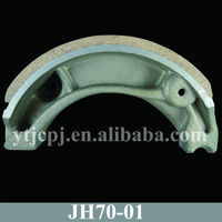 JH70 Brake Shoes For Lifan Motorcycle