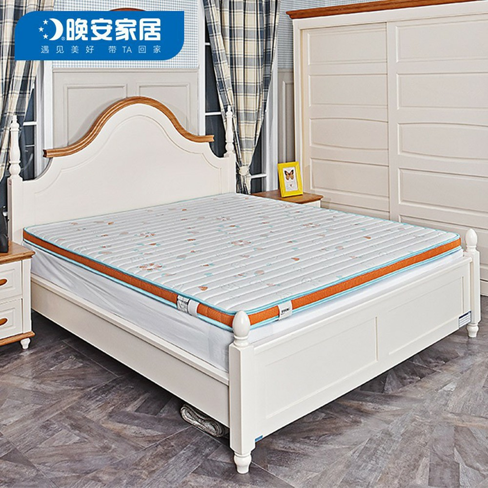 Best coir mattress 40 density foam mattress pad with 3D fabric for baby - Jozy Mattress | Jozy.net