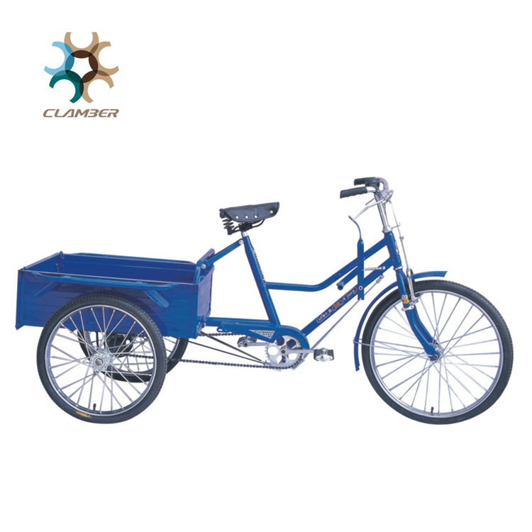Hot sale carrier cargo tricycles