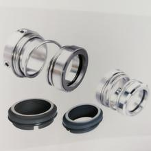 China made slurry pump mechanical seal