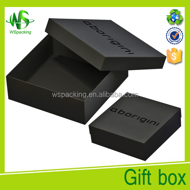 Black Matte Customised 5x7 Cardboard Paper Gift Box & List Manufacturers of Customised Gift Box Buy Customised Gift Box ... Aboutintivar.Com