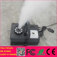 model YL-FM900UL 900w low price Vertical led 12v led security fog machine
