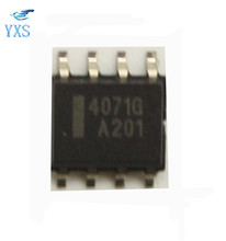 UPC4071G Dual Op Amp IC SOP-8 Package