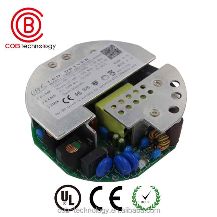 100w open frame led driver LED waterproof driver LED switching power supply CE CERTIFICATION